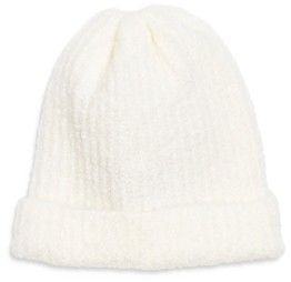 Free People Lullaby Ribbed Beanie