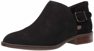 Clarks Women's Camzin Angie Ankle Boot