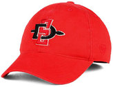 Top of the World San Diego State Aztecs Relaxer 2.0 Stretch-Fit Cap