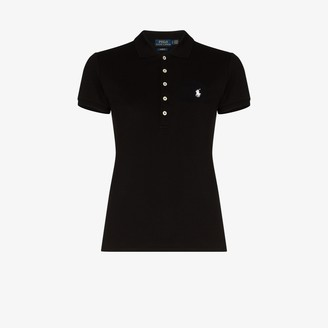 Polo Ralph Lauren Polo Pony cotton polo shirt