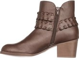Style&Co. Style & Co. Womens Dyanaa Closed Toe Ankle Fashion Boots.
