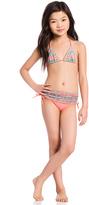 Luli Fama Lulita Fuego Divino Crochet Bikini