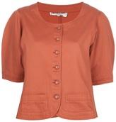 Yves Saint Laurent Vintage short sleeves jacket