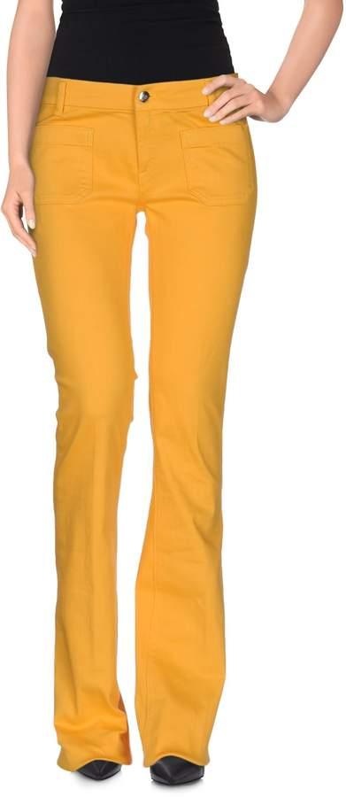 THE SEAFARER Denim pants - Item 42460232