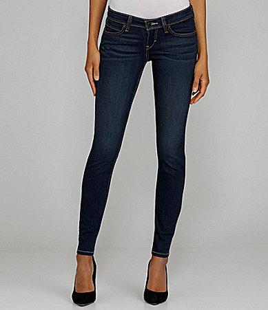 Levi's ́s Curve ID Demi Curve Skinny Jeans
