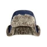 Timberland TimberlandBoys Navy Chapka Hat