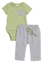 Nordstrom Infant Boy's Bodysuit & Pants Set