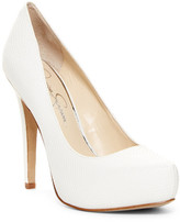 Jessica Simpson Parisah Pump