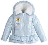 Disney Cinderella Winter Jacket for Girls - Personalizable