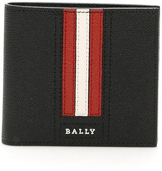 Bally Trasai Bi-Fold Wallet
