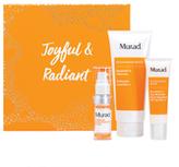 Murad Joyful and Radiant Environmental Sheld Gift Set