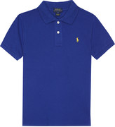 Polo Ralph Lauren cotton polo shirt 5-7 years