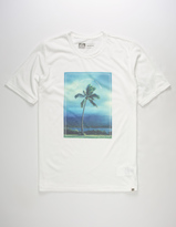 Reef Breeze Mens T-Shirt
