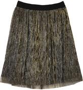 Little Marc Tulle glitter skirt 4-14 years