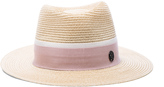 Maison Michel Andre Straw Hat