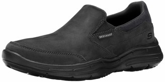 Skechers Men's Glides- Calculous Trainers