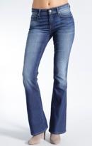 Mavi Jeans Molly Classic Bootcut In Indigo Nolita