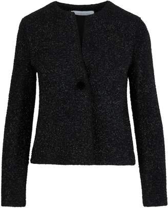 Harris Wharf London Short jacket