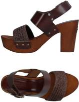 Lumberjack Sandals - Item 11216797