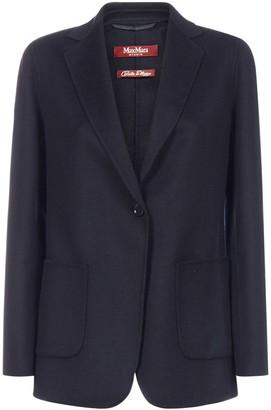 Max Mara Single Breasted Jacket