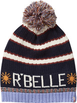Scotch & Soda Intarsia Beanie