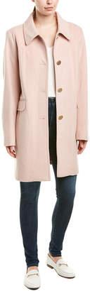 Tahari Wool-Blend Jacket