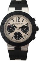 Bulgari Diagono Chronographe watch