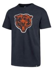 '47 Men's Chicago Bears Throwback Club T-Shirt