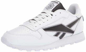 Reebok unisex-adult CLASSIC LEATHER