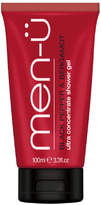 Menu men-u Black Pepper & Bergamot Shower Gel 100ml