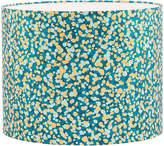 Clarissa Hulse Garland Lamp Shade - Kingfisher/Peacock/Duck Egg/Gold - Medium