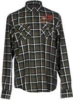 Napapijri Shirts - Item 38654985