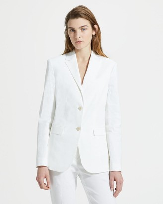 Theory Classic Blazer in Good Linen