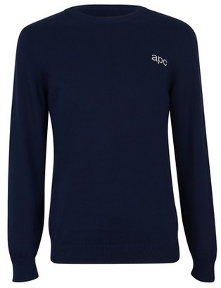 A.P.C. Log sweater