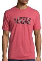 Vans Classic Palm Print T-Shirt