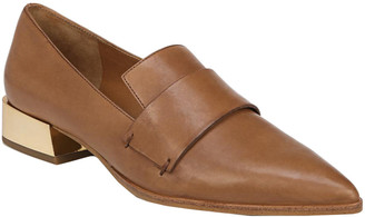 Franco Sarto Nebby Leather Loafer
