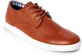 Ben Sherman Tan Preston Oxford Sneakers