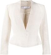 IRO Ignanie woven jacket