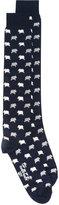 fe-fe sheep pattern socks