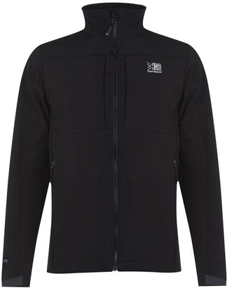 Karrimor Ridge Softshell Jacket Mens