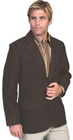 Scully Men's Leather Blazer 602
