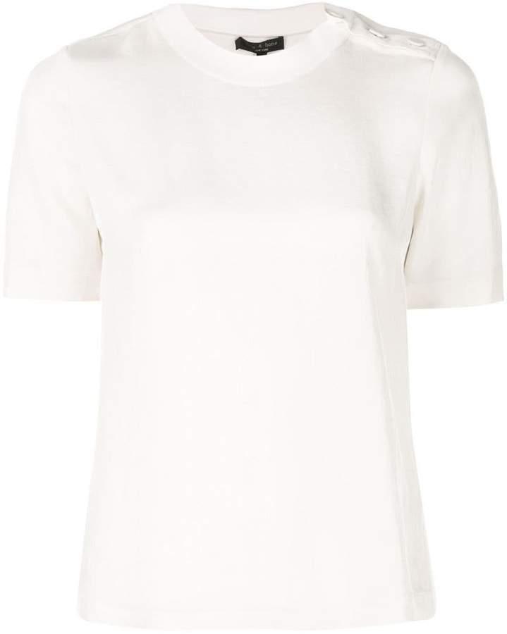 811ee08e8 Rag & Bone Women's Tees And Tshirts - ShopStyle