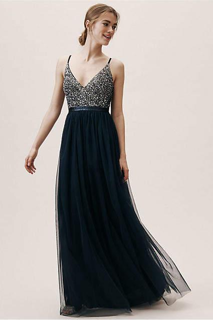 05ded573f01 Ribbon Wedding Dress - ShopStyle