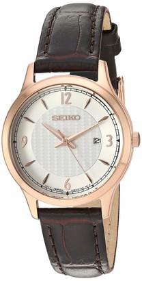Seiko Dress Watch (Model: SXDG98)