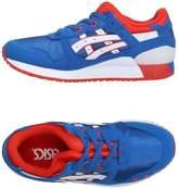 Asics Low-tops & sneakers - Item 11236953