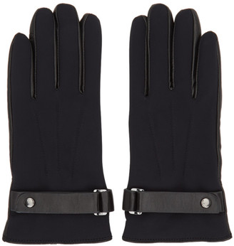 Mackage Black OZ Gloves