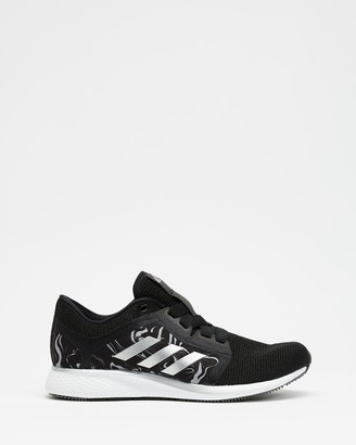 adidas Women's Black Running - Edge Lux 4 - Women's Running Shoes - Size 8 at The Iconic