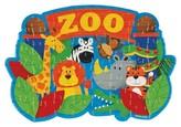 Stephen Joseph 48 Count Puzzle - Zoo
