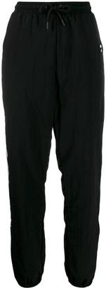 Fila contrast stripe trousers