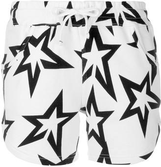 Perfect Moment Starlight shorts